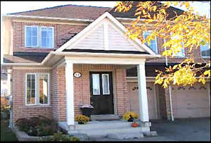 Beautiful House for Rent in Ajax - $2050