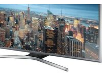 "SAMSUNG 50"" UHD 4k TV SMART WIFI NEW IN BOX TOP OF RANGE"