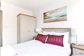 Amazing Double room in Twickenham! Couples welcome
