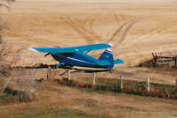 1946 STINSON AIRPLANE FOR SALE - MUST SELL!!!