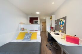 Student studio in stockwell available