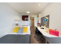 Studio available in Stockwell