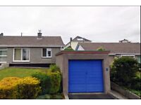 Beautifully presented one bedroom semi-detached bungalow in Truro