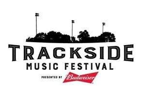 Trackside Music Festival 2-Day Pass Dierks Bentley and many more