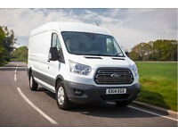 Van and driver needed - Malvern to Bristol, 1st May, Make me an offer!