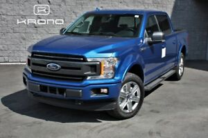 "2018 Ford F-150 4x4 - Supercrew XLT - 145"""" WB"