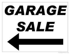 GARAGE SALE 48 ETON ROAD - SUNDAY 9am - 2pm Lindfield Ku-ring-gai Area Preview
