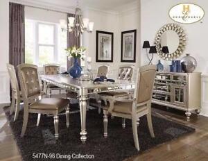 DINING ROOM SET - DINING FURNITURE ON SALE (ID-264)