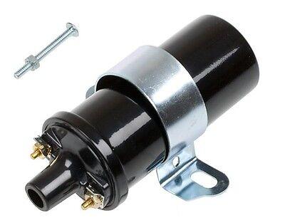 Ignition Coil 12v For Massey Ferguson Tractor 35 50 65 135 150 165 175 180 M1100
