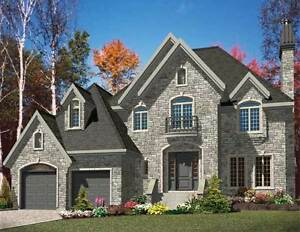 Build your dream custom home at NORJUNCTION ESTATES!