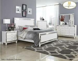 bedroom sets king Canada (MA463)