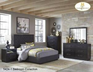 Bedroom with LED Lighting on Sale (BD-2367)