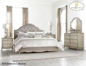 Customer Appreciation --- Bedroom Furniture Sales Event