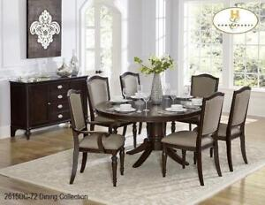 Dining table set for sale (MA313)