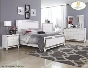 BEDROOM SET -AFFORDABLE AND DESIGNER  (MA84)