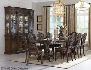 DINING ROOM COLLECTION AT AN AFFORDABLE PRICE (ID-266)