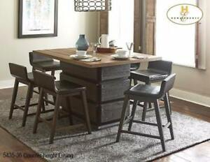 PUB HEIGHT DINING SET AT A VERY GREAT DEAL (ID-258)