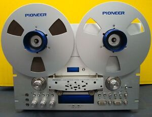 Wanted: 10 Inch Reel-to-reel Tape Deck