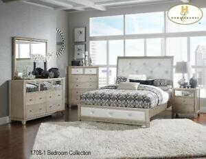 fancy bedroom Sets (MA454)
