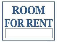 Room for rent £200 PM all bills in this price !