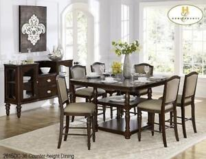 WOODEN KITCHEN TABLE | FIND GREAT DEALS ON FORMAL OR WOODEN DINING ROOM TABLES AND MATCHING CHAIRS.(BD-1189)