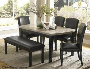 DINING ROOM TABLES - SHOP FOR BEST DEALS ON FURNITURE AT KITCHEN AND COUCH (BD-1208)