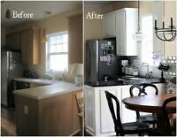 Get A FREE QUOTE NOW FOR PAINTING & WALLPAPER - 7808000509