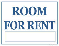 Room for Rent in Barker's Point