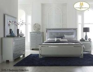Bedroom Sets with Vanity Canada (MA604)