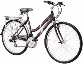 Barracuda Indiana womens bike £50 bargain !