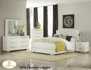 bedroom furniture at Kitchen and Couch (MA462)