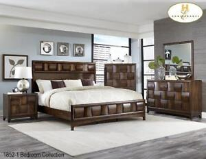 Master Bedroom Sets Toronto (MA457)