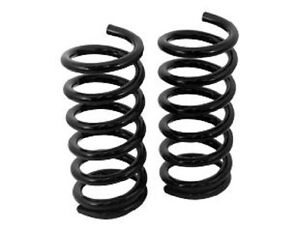 2002 Nissan Stock Front Springs