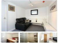 1 bed Apartment Part Bills Inc - Baker Street