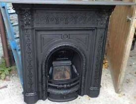 Antique fireplace/fireplaces for sale. Belfast N,Ireland