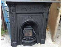 Antique fireplaces for sale. Belfast N,Ireland