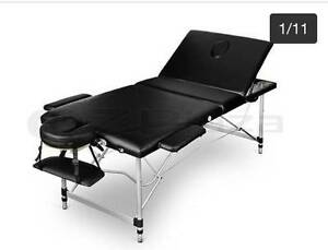 Portable Massage Bed Quinns Rocks Wanneroo Area Preview