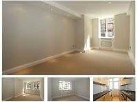 2 Bed Apartment St Johns Wood -newly refurbished - available ASAP