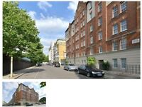 2 Bed Unfurnished apartment - By Baker Street NW1