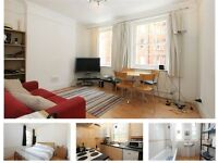 1 Bed Apartment Available ASAP - By Edgeware Road