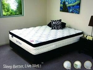 50-70% OFF BRAND NEW MATTRESSES! CLEARANCE SALE BEDS, SALE! SALE! Ultimo Inner Sydney Preview