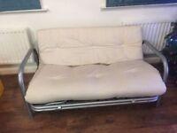 Futon Double Sofa Bed