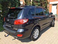 Hyundai Santa Fe 2.2 CRTD CDX +7 seater