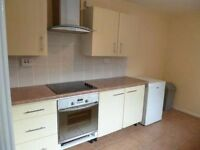 Opposite NewCross Hospital and heath park school. 1bed flat with large brkfast kitchen/diner ensuite