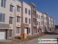 2 Bedroom apartment Bahria Town Phase 8 - Awami Villas 3 Rawalpindi Pakistan