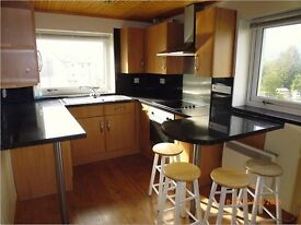 Unfurnished Two Bedroom Flat on Oxgangs Crescent - Oxgangs - Available Now