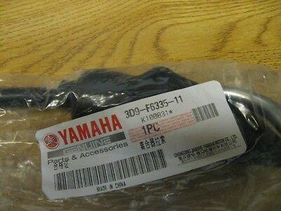 <em>YAMAHA</em> YBR125 CLUTCH CABLE 2006 ONWARD 3D9F63351100 NOT YBR CUSTOM