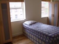 SUPERB NEWLY REFURBISHED 2 DOUBLE BEDROOM FLAT NEAR ZONE 2 NIGHT TUBE, 24 HOUR BUSES & HIGH ROAD