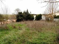 SELLER FINANCE: LAND FOR SALE IN FRANCE - LIMOUX