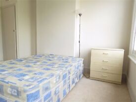 modern large one bed flat BEDFORD MK40 1DQ bill inc own bedroom own kitchen own lounge own bathroom